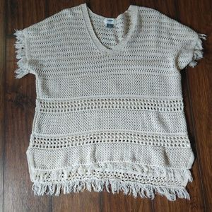 EUC Old Navy knitted top